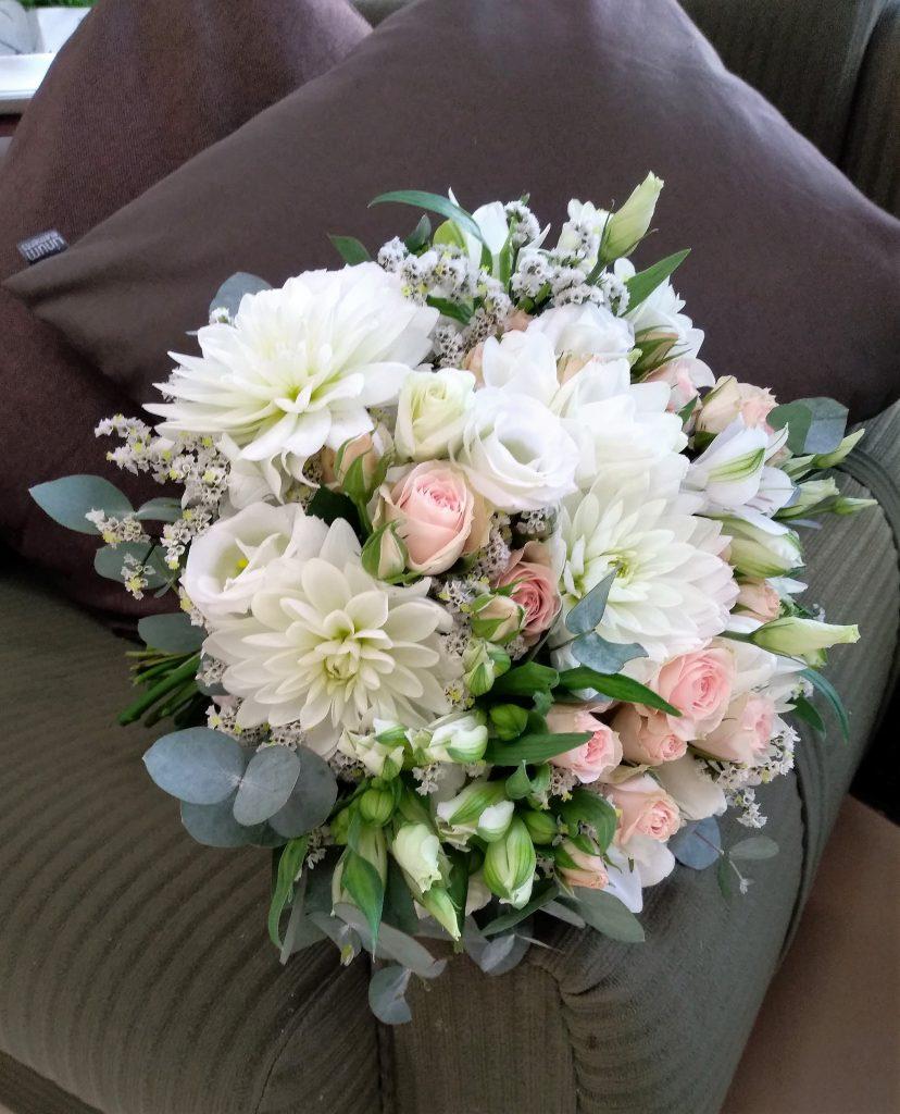 Svatebni Trendy A Inspirace Kvetinarstvi Rosemary